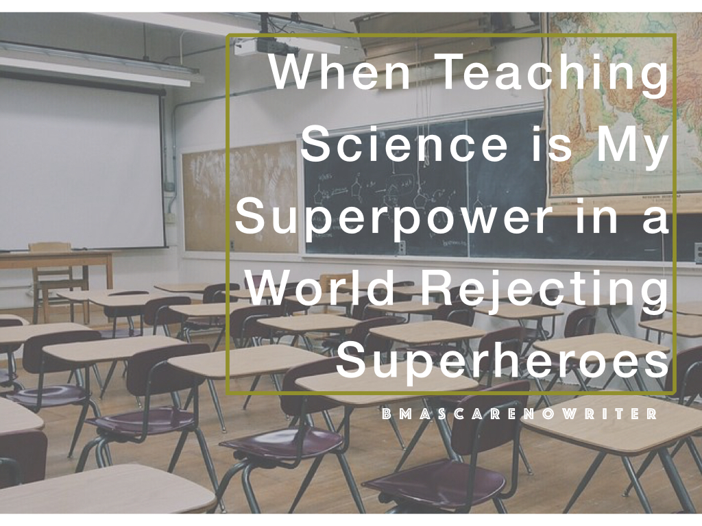 teaching superpower