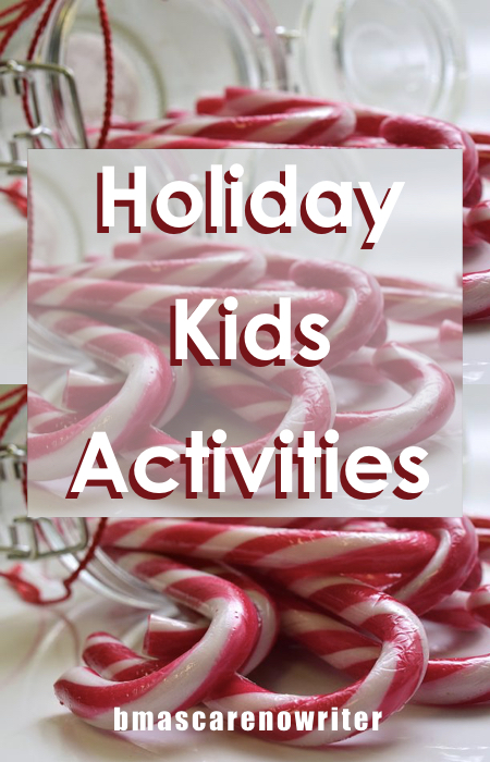 holiday winter activities