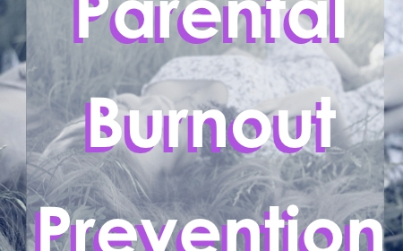parental burnout